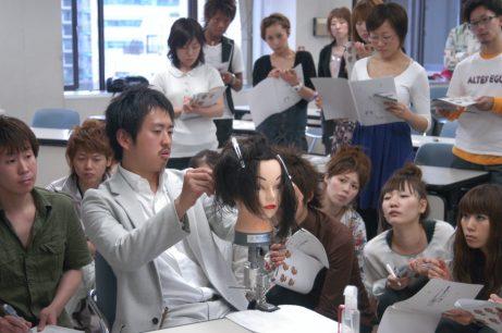 売れる美容師13