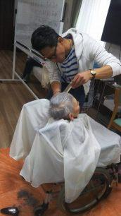 訪問美容師になるには⑦